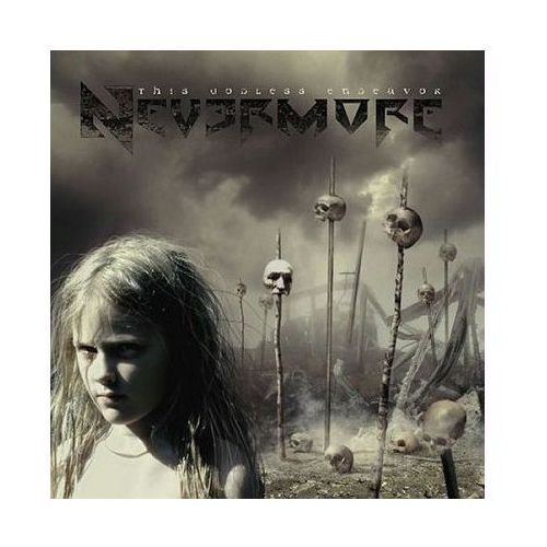 Universal music / century media This godless endeavor - nevermore