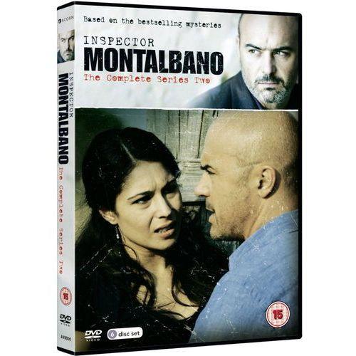 Inspector montalbano - series 2 od producenta Acorn media