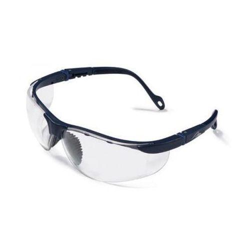 Okulary ochronne rush marki Oxy line