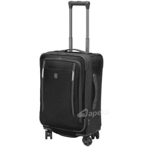 werks traveler™ 5.0 wt 22 dual-caster mała walizka kabinowa marki Victorinox
