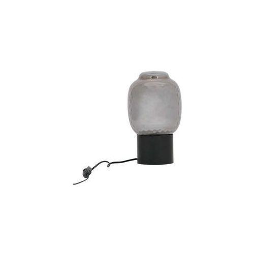 Be pure lampa stołowa bubble czarna rozmiar l 800762-z (8714713081370)