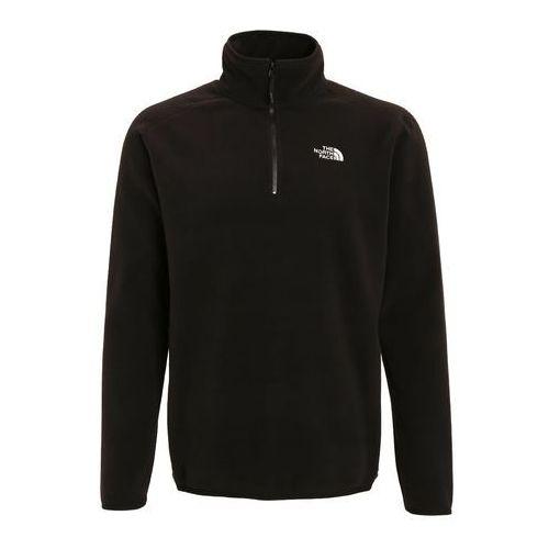 The North Face GLACIER Bluza z polaru black (0888656489031)