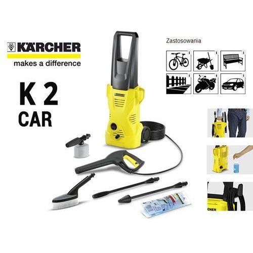 OKAZJA - Karcher K2 Car