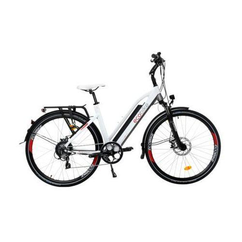 Rower elektryczny ui5 lady city marki Ecobike