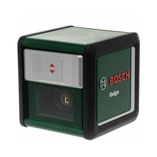 Laser krzyżowy BOSCH Quigo III (3165140836081)