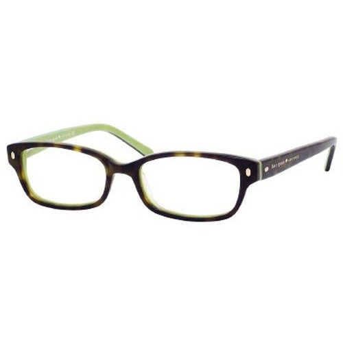 Kate spade Okulary korekcyjne  lucyann 0dv2