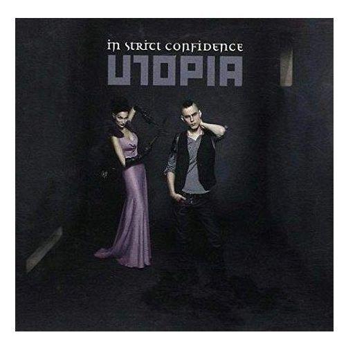 Warner music / zyx In strict confidence - utopia - dostawa gratis, szczegóły zobacz w sklepie