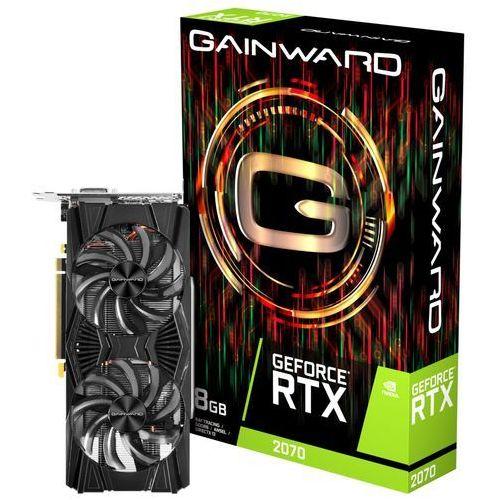 Gainward GeForce RTX 2070 - 8GB GDDR6 RAM - Karta graficzna, 9_39957