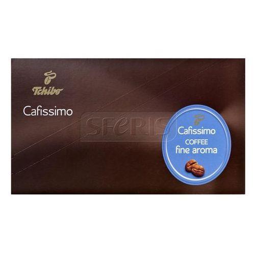 Tchibo Kawa w kapsułkach Cafissimo 8x10szt. Coffee Fine Aroma - 476263