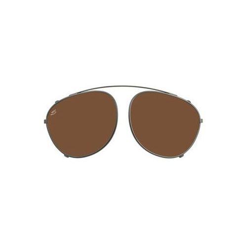 Okulary Słoneczne Serengeti Palmiro Clip-On Only Polarized 8057