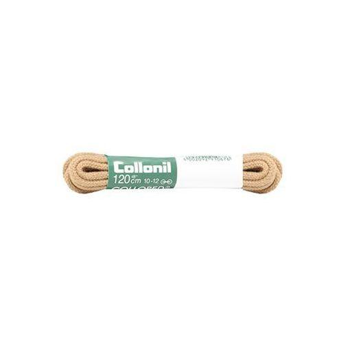 Collonil KORDELSENKEL 120 CM 6 PACK Produkty do pielęgnacji obuwia beige