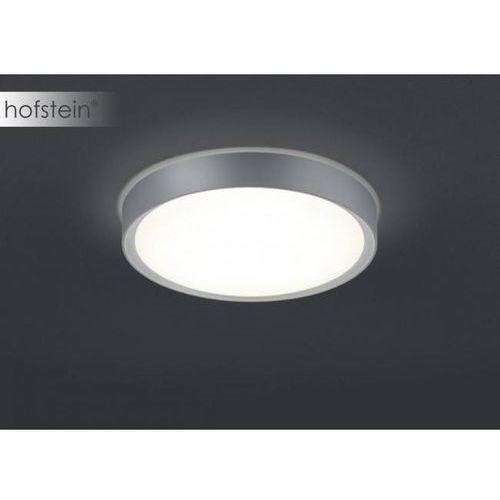 Trio CLARIMO lampa sufitowa LED Tytan, 1-punktowy - Nowoczesny/Dworek - Obszar wewnętrzny - CLARIMO - Czas dostawy: od 3-6 dni roboczych