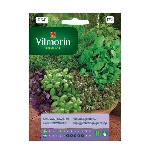 Vilmorin Mieszanka aromatyczna ziol nasiona tradycyjne 5 g