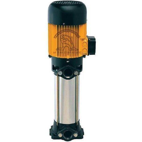 Espa Multi 55 3 - pompa do podnoszenia ciśnienia hmax - 38m, qmax 350 l/min-