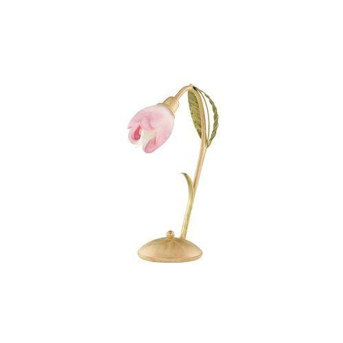Lampa stołowa azalia 1xe14/60w/230v marki Luminex