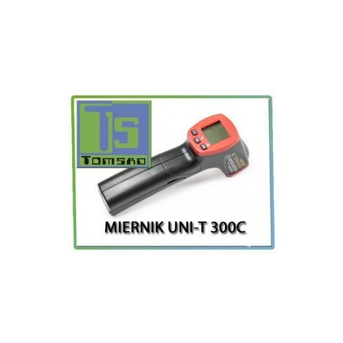 UT300C UNI-T Pirometr Miernik, 80AF-477C9