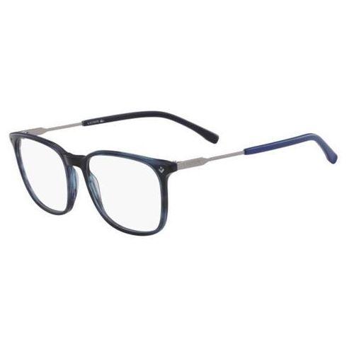 Lacoste Okulary korekcyjne l2805 424