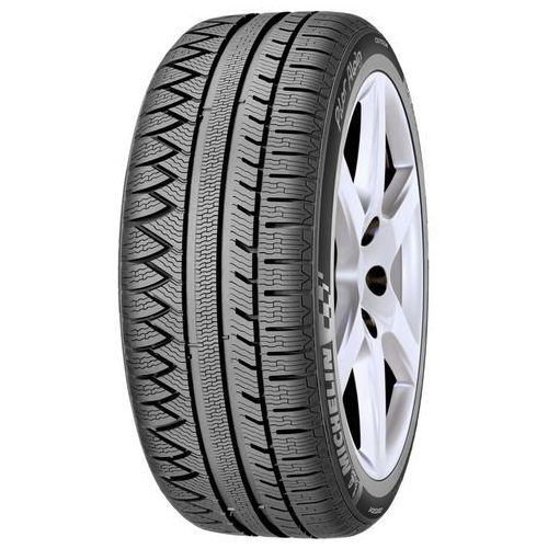 Michelin Pilot Alpin PA3 245/35 R19 93 W