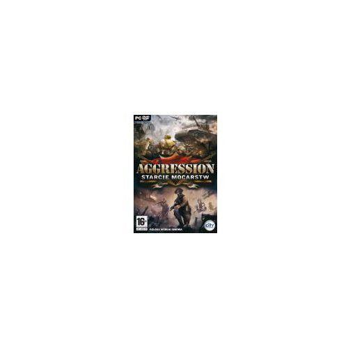 Gra Agression Starcie Mocarstw z kategorii: gry PC