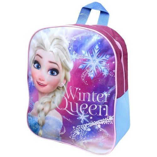 Plecak, plecaczek jednokomorowy Frozen – Kraina Lodu 29 cm