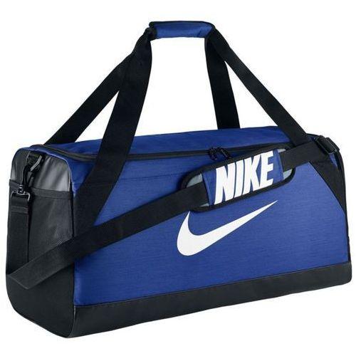 Nike Torba treningowa brasilia medium ba5334-480