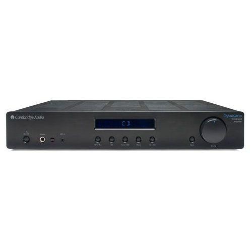 Cambridge Audio Topaz AM10 - autoryzowany salon W-wa ul.Tarczyńska 22*Negocjuj cenę! z kategorii Wzmacniacze stereo i AV