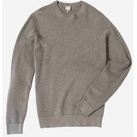 piżama BENCH - Comradeship Dark Grey (GY149), kolor szary