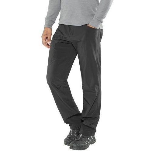 """Arc'teryx Lefroy Spodnie długie Mężczyźni """"32 czarny 34 2018 Spodnie turystyczne (0686487218864)"""