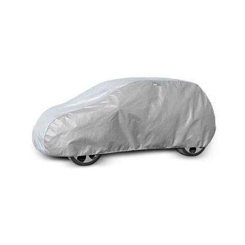 Kegel-błażusiak Nissan micra ii iii iv 92-10, od 2010 pokrowiec na samochód plandeka mobile garage