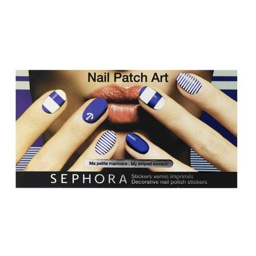 Sephora collection Nail patch art (3378872082033)