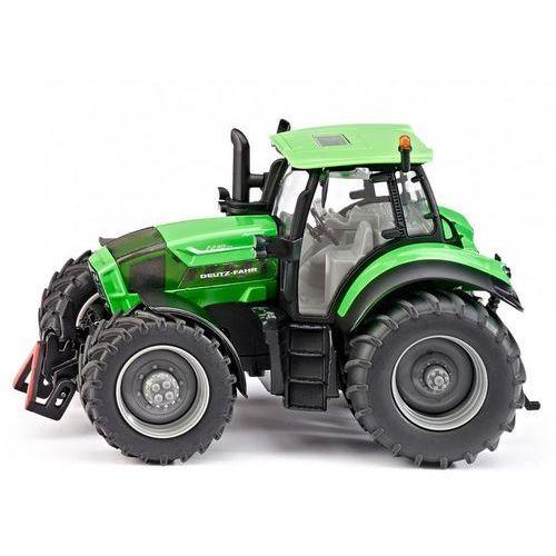 traktor deutzfahr agrotron 7230 marki Siku
