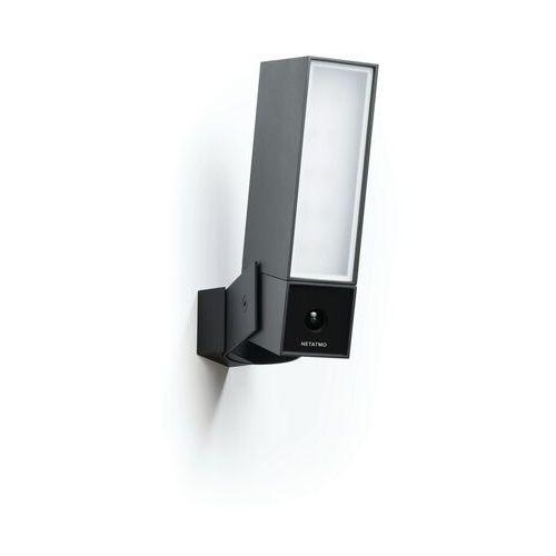 Kamera monitoringu zewnętrznego NETATMO Presence - NOC01-EU- Zamów do 16:00, wysyłka kurierem tego samego dnia! (3700730501354)