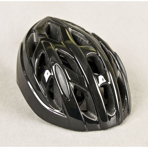 Kask mtb LAZER MOTION black (5420078840141)