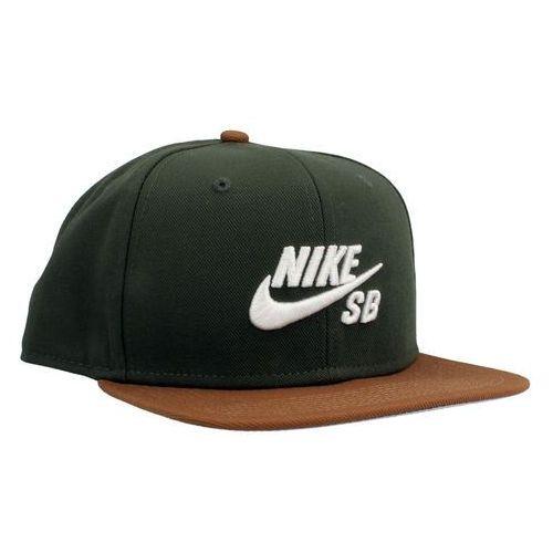 Nike Czapka  pro 628683-325