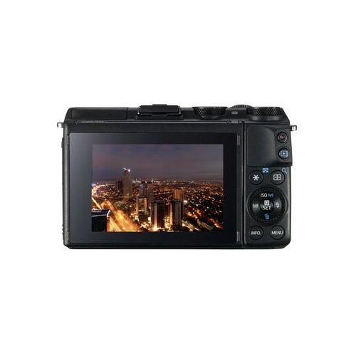 Canon EOS M3. Tanie oferty ze sklepów i opinie.