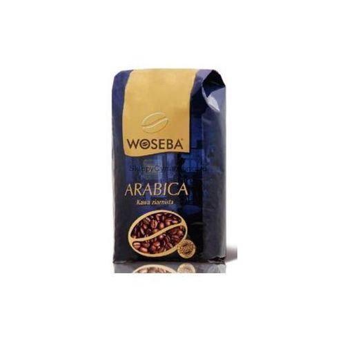 OKAZJA - 500g arabica kawa palona ziarnista marki Woseba