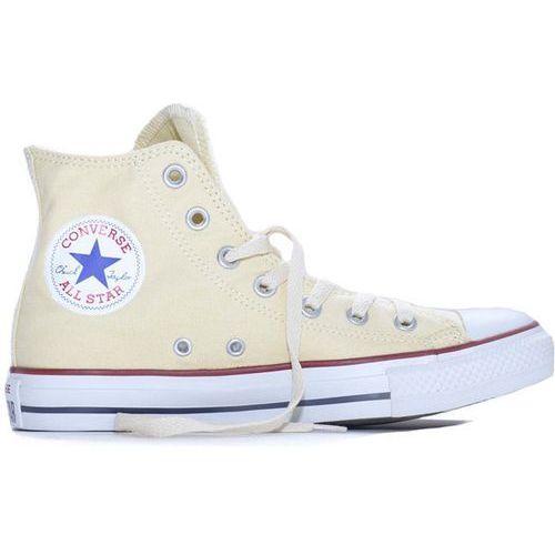 buty CONVERSE - Chuck Taylor Classic Colors White Hi (WHITE) rozmiar: 42.5, kolor biały