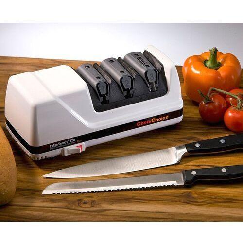 Chef's choice Profesjonalna ostrzałka do noży elektryczna model 120 chefschoice (cc-120)