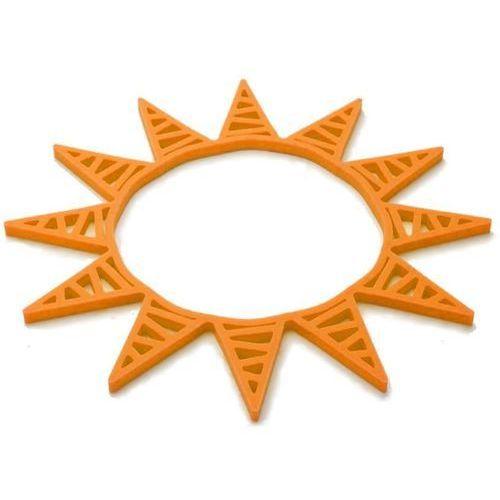 Podstawka pod garnek ISOLAND Pomarańczowy