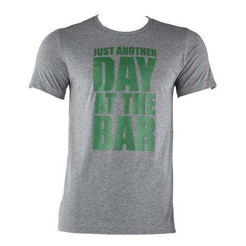 Capital sports  koszulka treningowa t-shirt męski rozmiar xl szary melanż