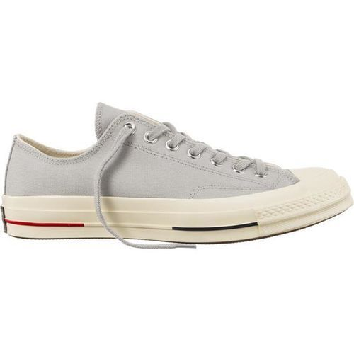 47959bb4b10d0 Converse 160496 chuck taylor all star 70 wolf grey navy gym red - buty  trampki (