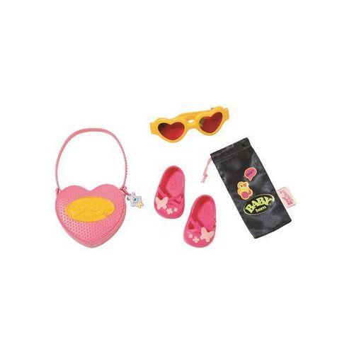 Baby Born ® Boutique Bag & Shoes Set (4001167825488)