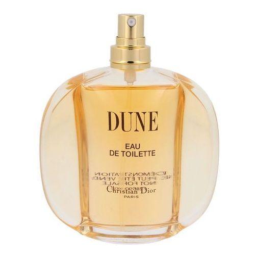 Dior Dune Woda toaletowa 100 ml spray TESTER