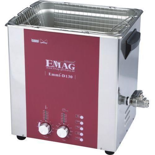 Myjka ultradźwiękowa EMAG Emmi D130