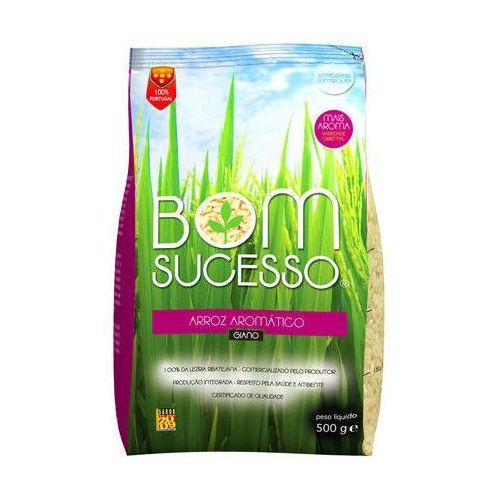 Portugalski ryż aromatyczny 0,5 kg wyprodukowany przez Bom sucesso