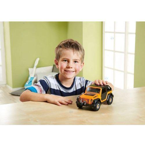 Samochód terenowy do skręcania  kit junior marki Revell