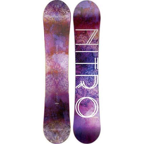 Nitro Potestowa deska snowboardowa mystique 149 cm