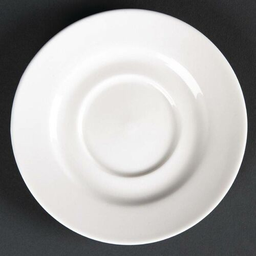 Spodek porcelanowy 11cm | 6 szt.