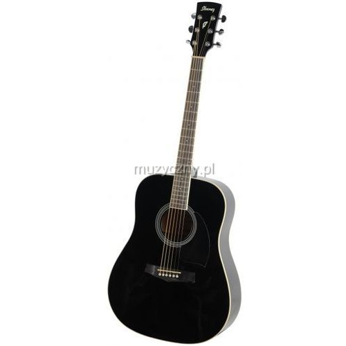 pf 15 bk gitara akustyczna od producenta Ibanez