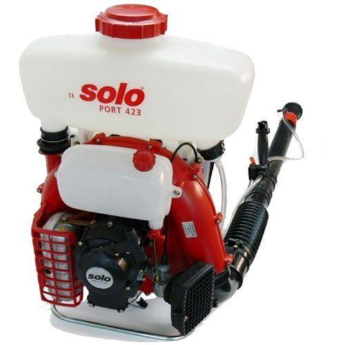 SOLO 423 PORT - 12L - OPRYSKIWACZ SPALINOWY